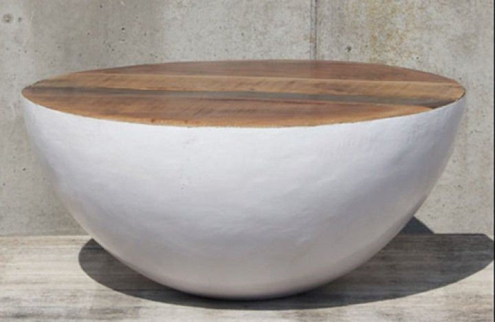 Design couchtisch bowl ietsmetwoorden for Design couchtisch bowl highgloss