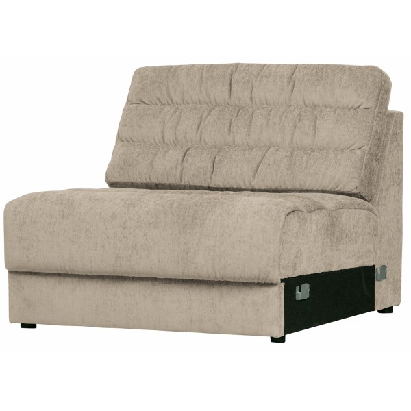 Zusatzelement für 2, 3, 4 Sitzer und Ecksofa Sofa Date vintage nougat Couch