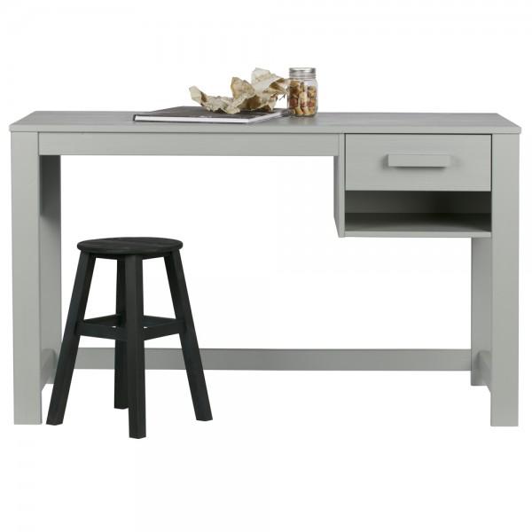 Schreibtisch DENNIS Kinder Kiefer Tisch Schulschreibtisch Jugendschreibtisch