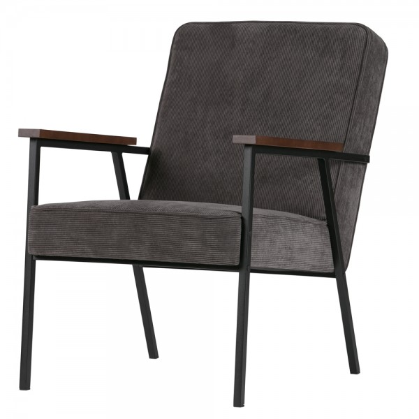 Armlehnsessel SALLY Ribcord Relaxsessel Fernsehsessel Lounge Sessel Cordbezug