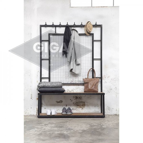 garderobe sitzbank trendy das bild wird geladen garderobe with garderobe sitzbank cool. Black Bedroom Furniture Sets. Home Design Ideas