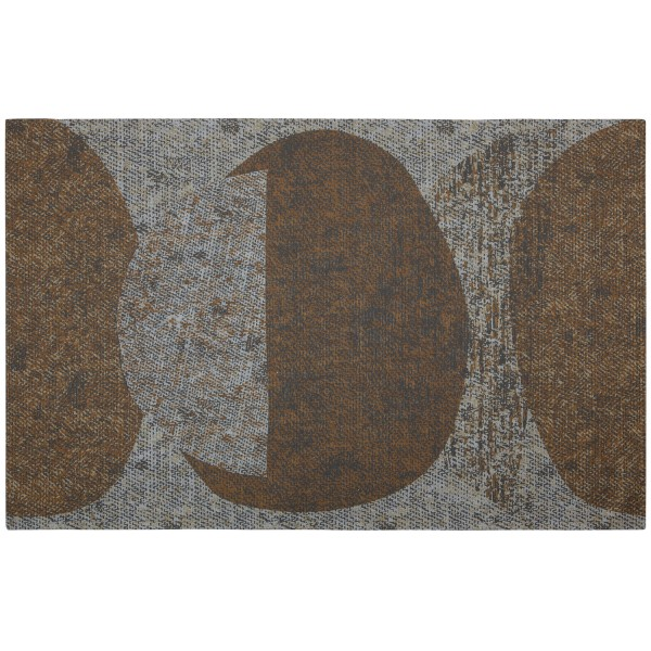 woood Teppich Cira multicolor 200 x 300 cm