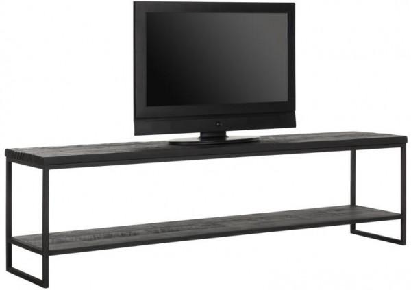 DTP HOME TV Lowboard 180 cm Beam No.1 Teak Holz