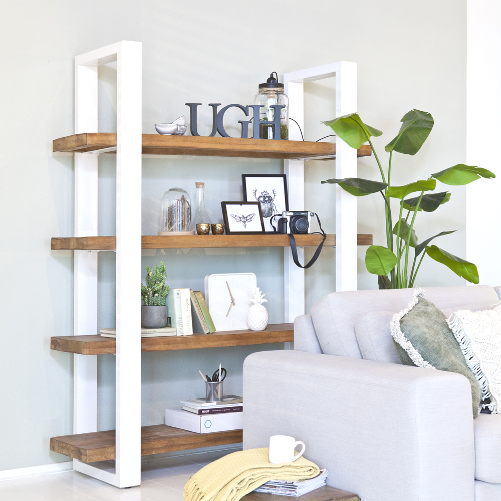 b cherregal 200 x 160 cm massivholz aufbewahrung schrank. Black Bedroom Furniture Sets. Home Design Ideas