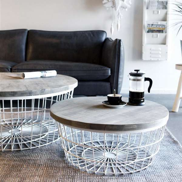 Cheap Updated With Design Couchtisch Rund