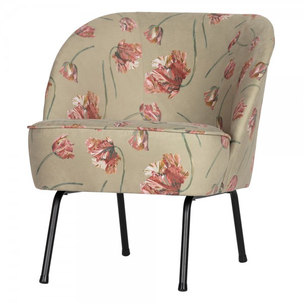 Rococo Sessel Vogue Samt Rococo Agave Nostalgie Sofa Loungesessel Fernsehsessel