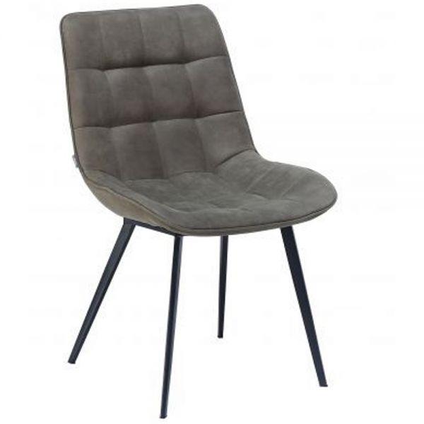 2er Set Vintage Esszimmerstuhl Floyd olivgrün Stuhl