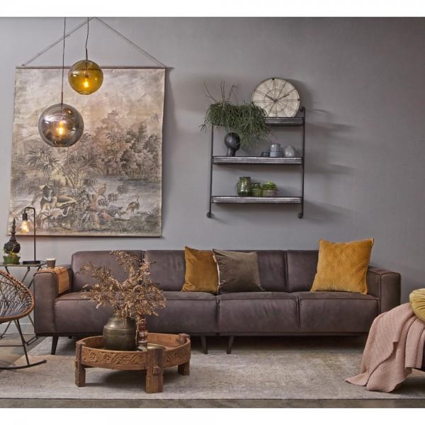 Sofa 4 Sitzer Leder 4 sitzer affordable kostenlos stoffmuster bestellen ue with 4