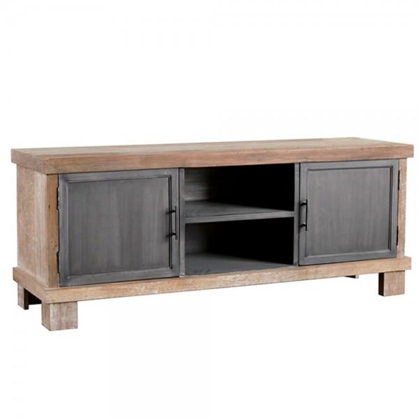 Industrie Design TV Möbel Geneve 150 cm