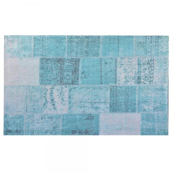 Wohnzimmer Teppich Patty 170 X 240 Cm Teppiche Carpet Baumwolle