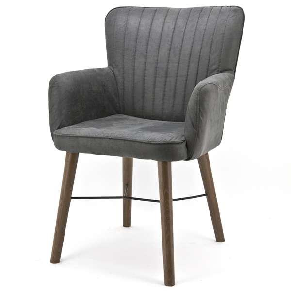 Esszimmerstühle Leder Armlehne ~ Stuhl CHIBA mit Armlehne Küchenstuhl Esszimmerstuhl Esszimmer