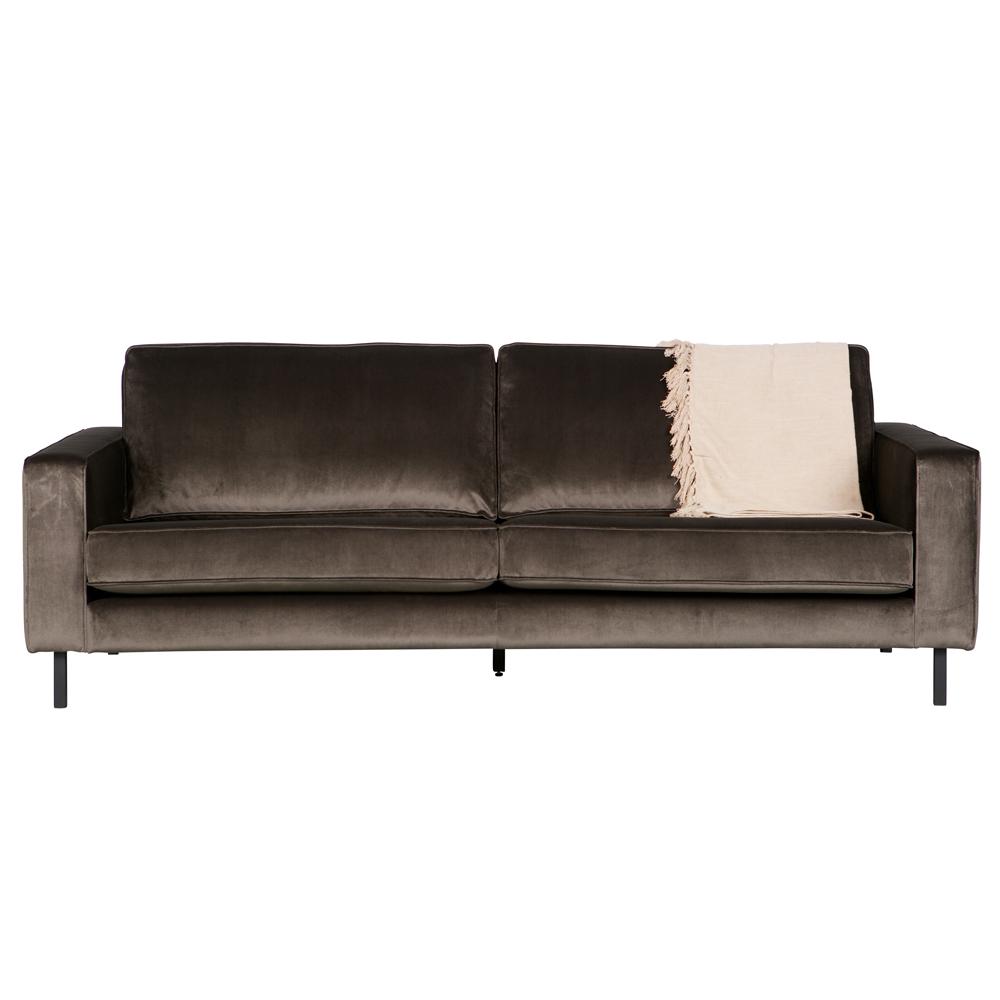 sitzer sofa robin samt gr n lounge couch garnitur. Black Bedroom Furniture Sets. Home Design Ideas