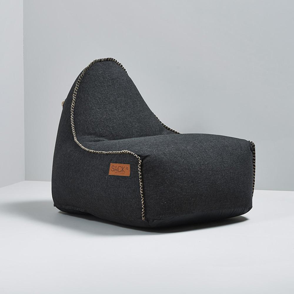 garten sitzsack cobana f r drinnen und drau en retro. Black Bedroom Furniture Sets. Home Design Ideas