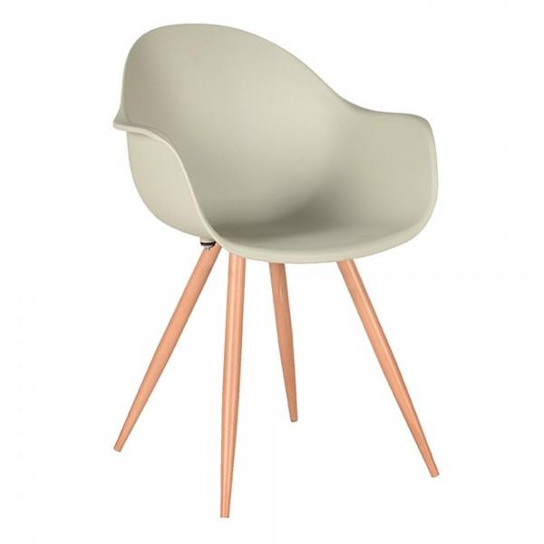 Schalenstuhl Parma breeze Armlehne Stuhl Esszimmerstuhl Esszimmer Armlehnstuhl Stühle