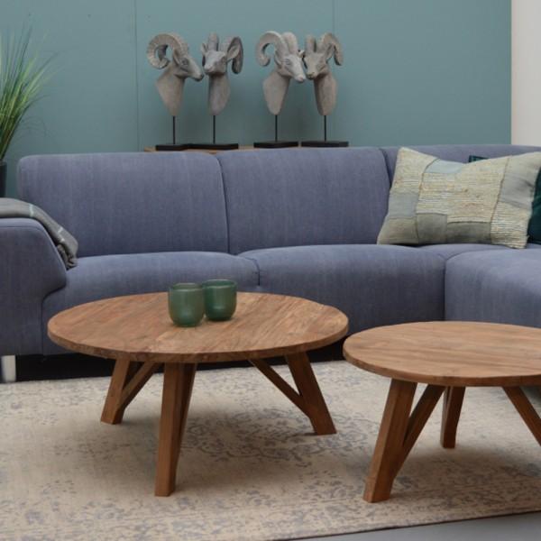 Wohnzimmer Teppich MADDY 200 X 300 Cm Teppiche Carpet Baumwolle Vintage Look