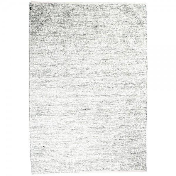 Vintage Wohnzimmer Teppich Shaggy grau 200 x 300 cm Teppiche Carpet Shabby Look Landhaus