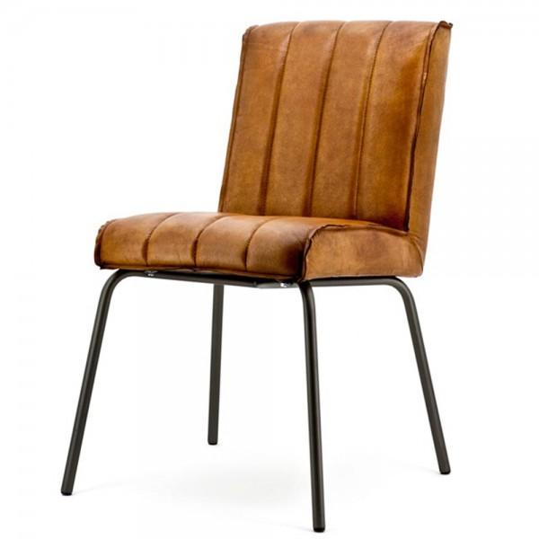 esszimmer stuhl marvin leder k chenstuhl esszimmerstuhl dinnerstuhl esstisch new maison. Black Bedroom Furniture Sets. Home Design Ideas