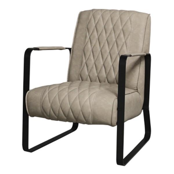 Exclusiver Sessel CARO Polsterstuhl Stuhl