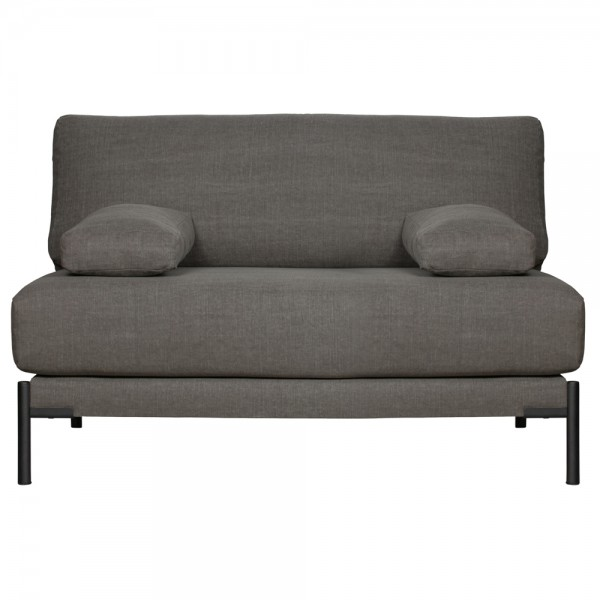 vtwonen 3 Sitzer Loveseat Sofa Sleeve anthrazit Couch