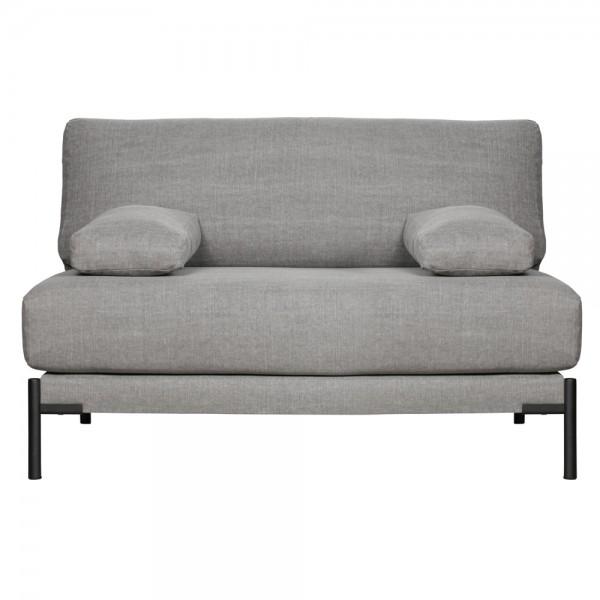 vtwonen 3 Sitzer Loveseat Sofa Sleeve hellgrau Couch