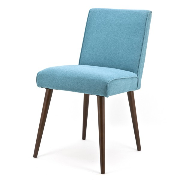 Stuhl TIMO Küchenstuhl Esszimmerstuhl Esszimmer Polsterstuhl Stoff gepolstert