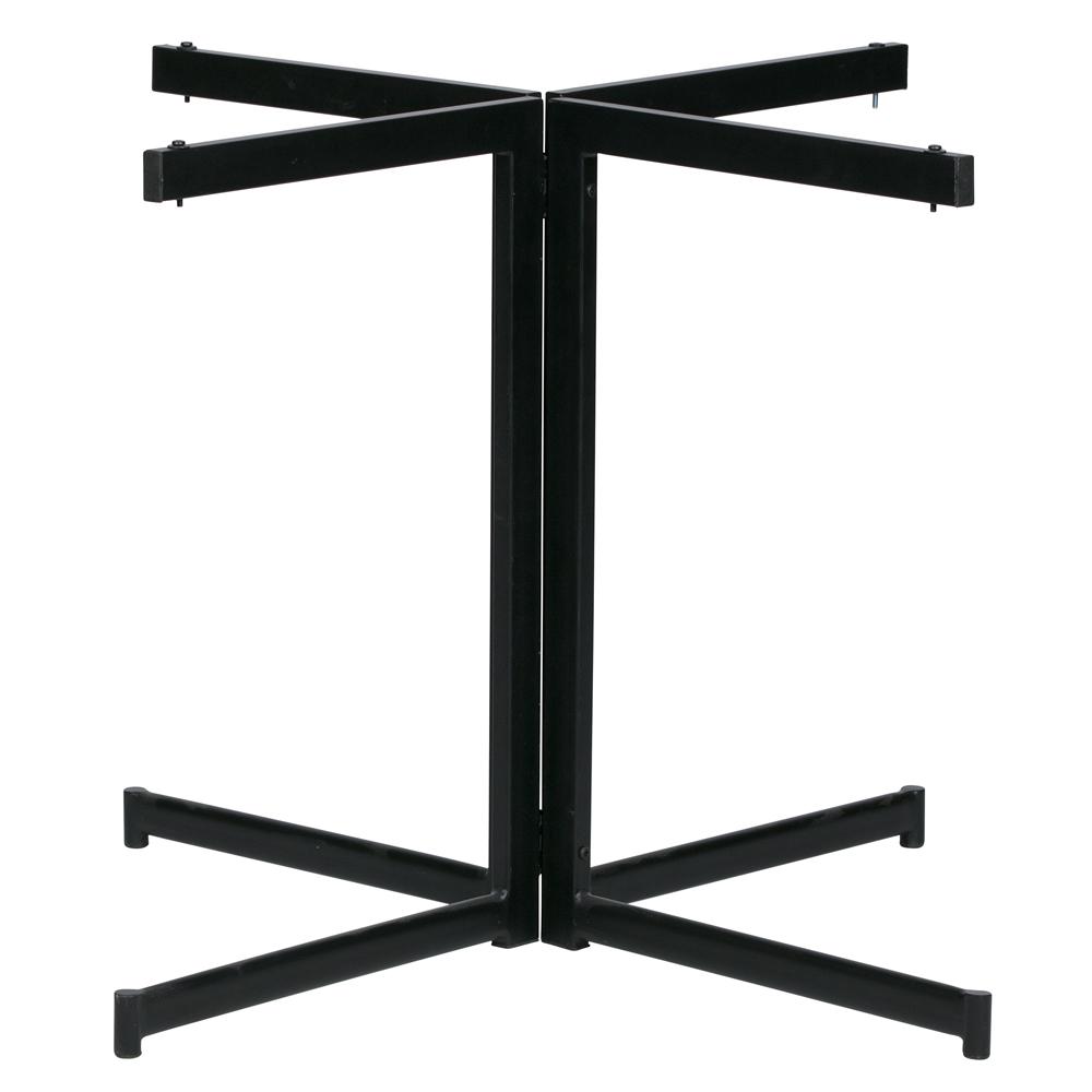 tischgestell kreuz form tischkufen tischgestell tisch. Black Bedroom Furniture Sets. Home Design Ideas