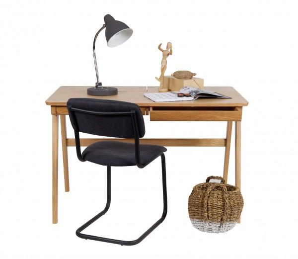 Schreibtisch Oxford Esche natur