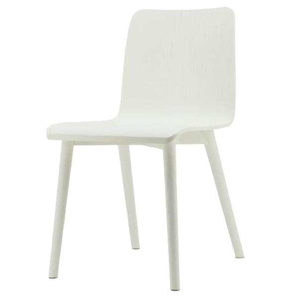 Stuhl Menthol weiß