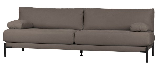 vtwonen 3 Sitzer Sofa Sleeve mokka Couch