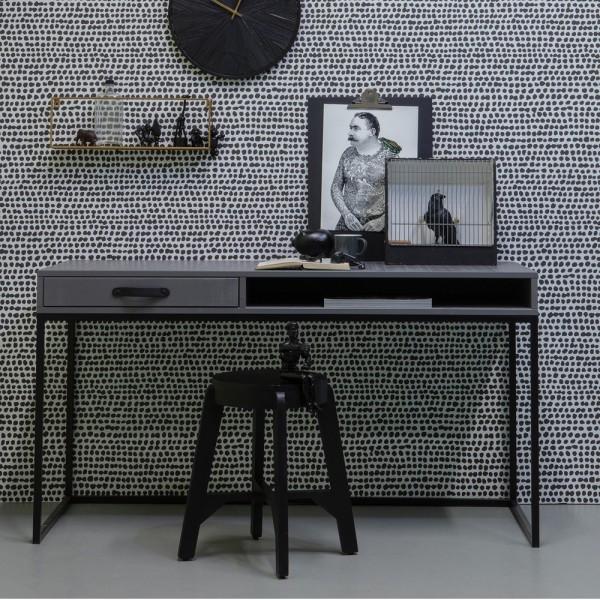 Schreibtisch Morris 130 x 58 cm Kiefer