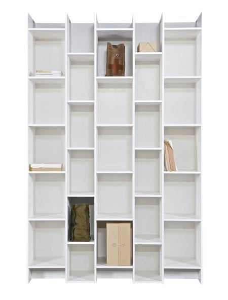 b cherregal expand breite 130 cm kiefer wei regale wohnen maison esto ihr gro er m bel. Black Bedroom Furniture Sets. Home Design Ideas