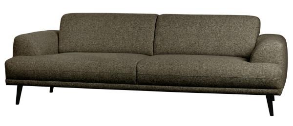 vtwonen 3 Sitzer Sofa Brush grau braun Couch