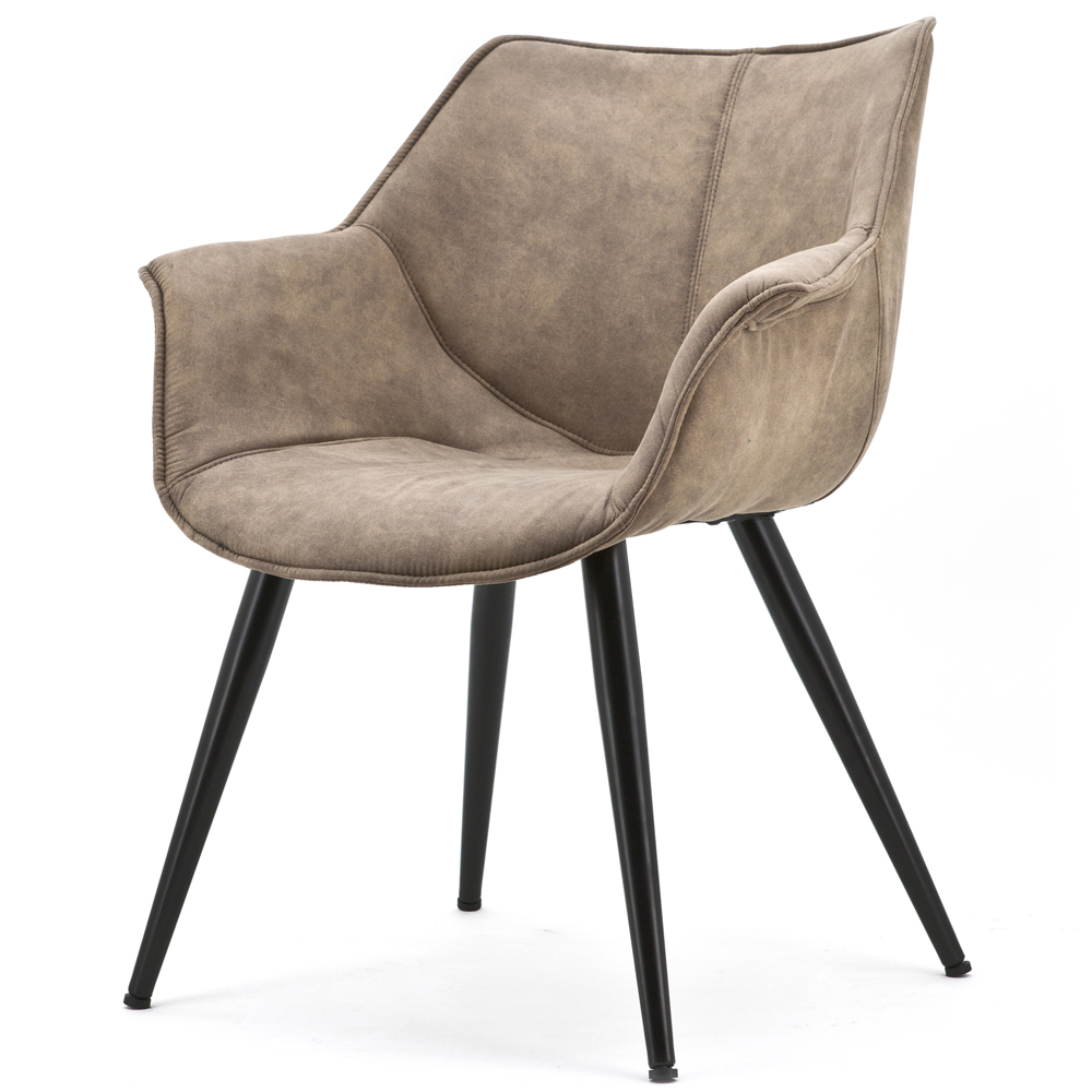armlehnstuhl samuel braun esszimmerstuhl k chenstuhl polsterstuhl dinnerstuhl stuhl new. Black Bedroom Furniture Sets. Home Design Ideas