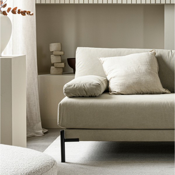 vtwonen Loveseat Sessel Sleeve grau Loungesessel