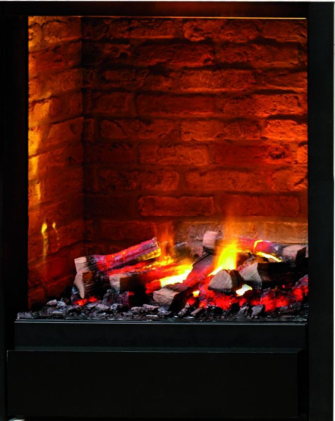 elektro kamin einsatz mystic fires rf 20 einsatz mit. Black Bedroom Furniture Sets. Home Design Ideas