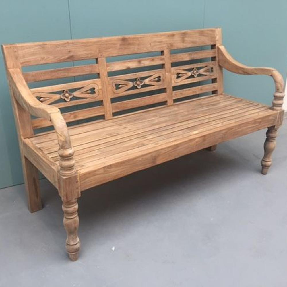 gartenbank stations old sitzbank bank gartenm bel bench. Black Bedroom Furniture Sets. Home Design Ideas