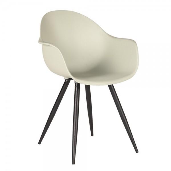Schalenstuhl Luca breeze Armlehne Stuhl Esszimmerstuhl Esszimmer Armlehnstuhl Stühle