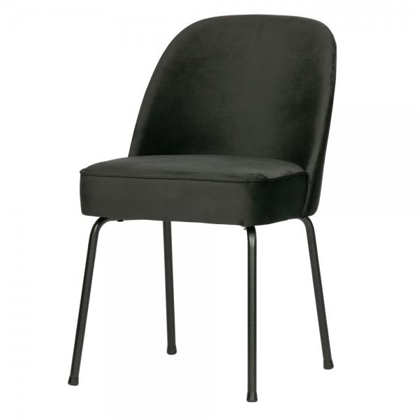 2er Set Esstischstuhl Vogue samt schwarz Stuhl