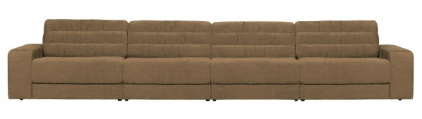BePureHome 4 Sitzer Sofa Date vintage sand Couch