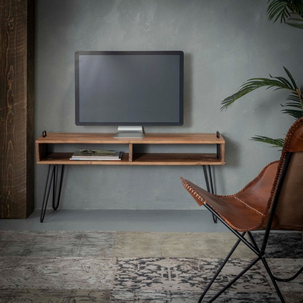 TV Möbel Monto 110 cm Akazie