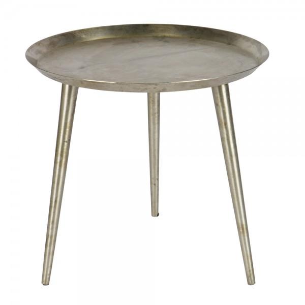 Couchtisch DELIGHT Ø 57 Beistelltisch Anstelltisch Tisch Sofatisch Kaffeetisch …