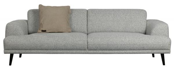 vtwonen 3 Sitzer Sofa Brush grau Couch