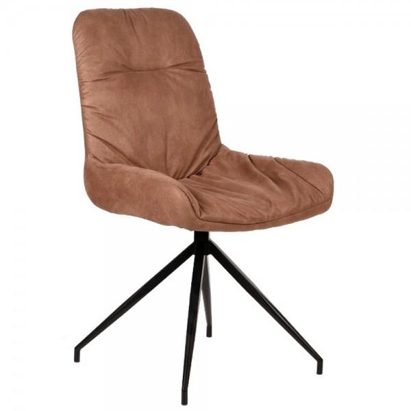 Stuhl WINNER tanny Polsterstuhl Microfaser Sessel Esszimmer Esszimmerstuhl Dinnerstuhl