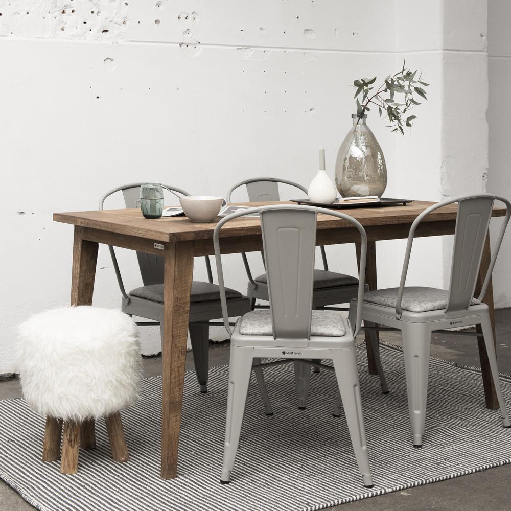 Esstisch vintage holztisch teak teaktisch esszimmertisch for Vintage esszimmertisch