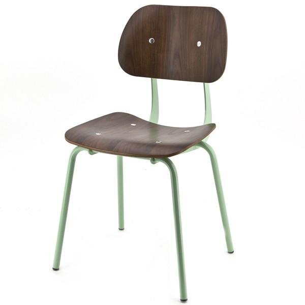 Design Stuhl DETENTION Büro Esszimmerstuhl